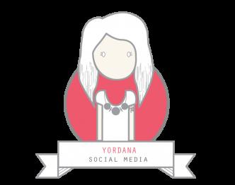 Yordana